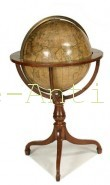 library-terrestrial-english-globe