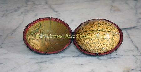Celestial globe Cary