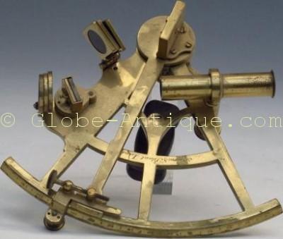 sextant-nairne-blunt-london-18th