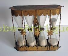Antique hourglass XVII