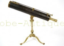 Portable-reflector-telescope-Passemant - France
