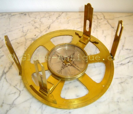 antique-simple-Theodolite