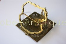 Antique-Equinoctial-sundial-early-18th