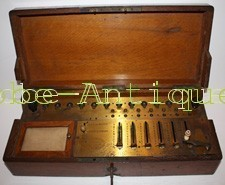 Arithmometre Payen (machine Colmar)