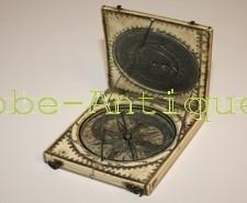 sundial Charles Bloud