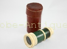 telescope-ivory shagreen-18th-london