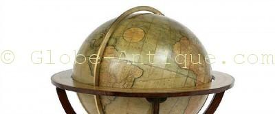 Terrestrial-library-globe-Newton-floorglobe-globe-museum