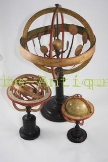Delamarche sphere