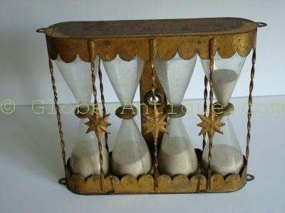 Nuremberg Hourglass 17th