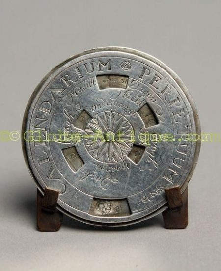 Silver-perpetual-calendar