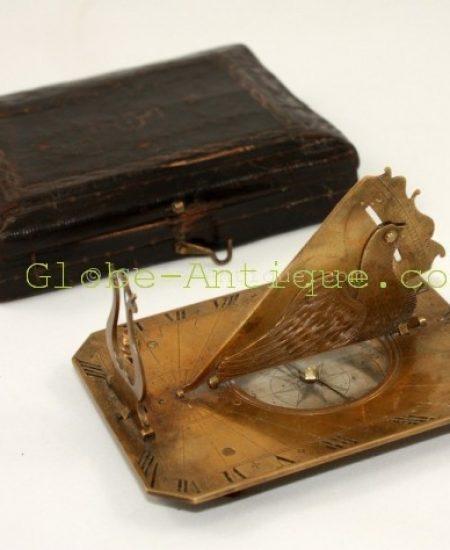antique-sundial-germany.XVIII
