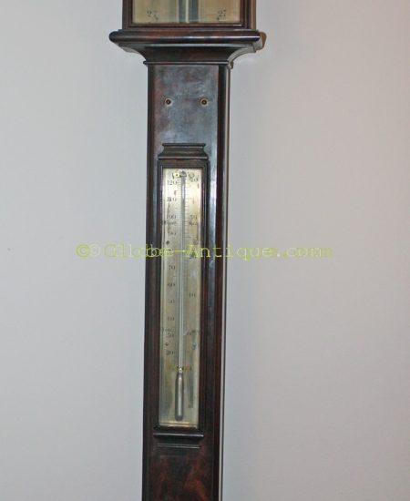 Barometer Dollond , London circa 1810