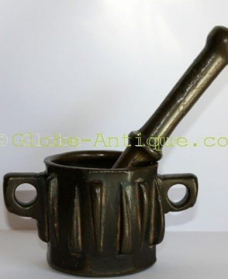 spanish-antique-mortar-15th