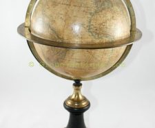 early-sphere-terrestrial-globe-delamarche-paris