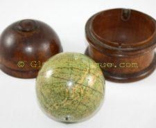 british-pocket- globe-Malby´s-1848-London