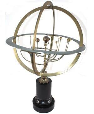 Copernican Planetaria Charles Dien